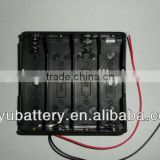 26650 battery holder cr2032 with wire