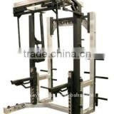 commercial fitness equipment body building machine/mono lifts/rugby team training sled machine