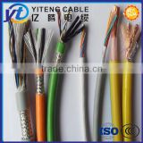 UL2464 Shielded Electrical Control Cables Braided electrical wire                                                                         Quality Choice