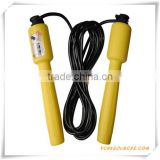 Cheap Digital Counting Speed Skipping Rope Jump Rope With Counter Adjustable Gym Equipment(OS07029)