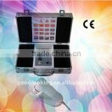 the best GuangzhouGD622 TV freeze-frame skin and hair testing machine/skin analysis machine