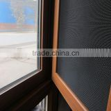 King Kong mesh for window screen against theft ss 304 stainless steel wire mesh crimped wire mesh for sale
