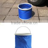 Multi-use Folding Bucket / Foldable Water Bucket / Folded Bucket factory                                                                         Quality Choice