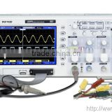 MCP DQ1102D - Dual channel Digital Storage Oscilloscope / Mixed Signal Oscilloscope with logic analyzer