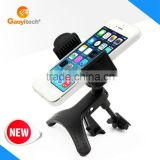 Best selling car air vent holder Usb Stick Mobilephone Charger in China factory