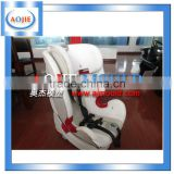 Oem/Odm Precision Prototype Manufacturing safety baby car seat mould,injection mould price