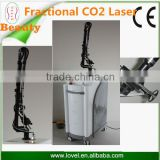 Birth Mark Removal Professional Skin Resurfacing Medical Fractional Co2 Laser Beauty Machine Spot Scar Pigment Removal