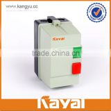 Hot selling LE1-D09 CE/CCC high efficiency ac contactor magnetic starter,500kw motor soft starter