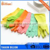 China factory manufacture work latex, rubber safety glove,industrial glove innovative products for import
