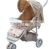Classic Baby stroller buggy Baby Stroller with Canopy