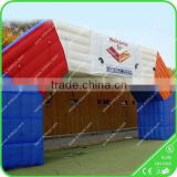 Best quality inflatable air arch for hot sale