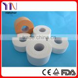 medical white sports tape