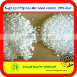 Price Caustic Soda prills /Sodium hydroxide pearl 99% liquid bulk