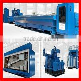 LHD-450/13 Heavy Copper Rod Breakdown Machines and Copper wire drawing machines and Copper wire making machines