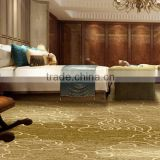 Luxury Wool And Nylon Machine Tufted Axminster Carpet