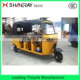 175cc200cc 3/Three Wheel Motorcycle Moto Taxi Car for Sale                                                                         Quality Choice