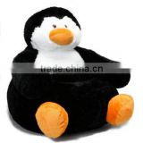 plush baby animal sofa chair,Plush Animal Penguin Chair ,Plush Animal Chair