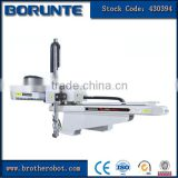 Injection Moulding Machine Light Duty Traverse Robot Arm