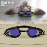 Balneaire factory price high quality hot sale fashion swimming goggles