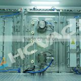 glass mirror manufacturing plant /Aluminum Mirror production line/glass mirror metalizer machine
