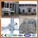 china tianjin supplier!! used scaffolding material for self climbing scaffolding system, pipe roll for scaffolding