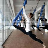 aerial Yoga Hammock Swing Latest Multifunction Anti-gravity Yoga stretch belts for swing with video japan sex gril