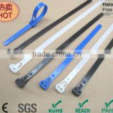 nylon Cable Tie (CE,ROHS,PAHS,REACH,SVHC,SGS,ISO9001)