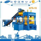 China Top Manufactory Competitive Price Best Selling Products Concrete Block Machine For Sale