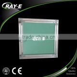 ventilation accessories aluminum ceiling square magnetic lock air conditioner access panel