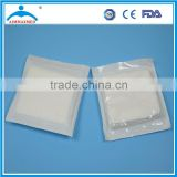 Surgical gauze pad 100% cotton swabs sterile blister package