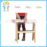 Maufacturer of wooden educational toys sale high quality wooden ironing table role play toys wooden educational toy
