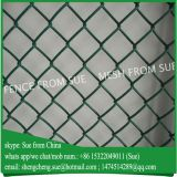 PVC Chainlink fence <b>outdoor</b> <b>children</b> play fence