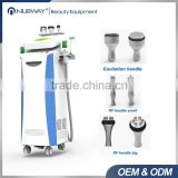 Professional cool Max -15 Celsius weight loss fat freezing cavitation rf portable cryolipolysis machine for home use