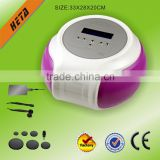 Guangzhou HETA Anti-wrinkle RF healthy skin complexion machine beauty equipment