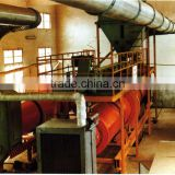 Seed Dealing Machine -- Foam Acid Delinting Equipment
