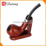 Briar Pipe Tobacco Pipe Fashion Handmade Smoking Herb Pipe Men's Gifts