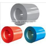 0.24hot dip prime color coated steel coil/hot dip galvanized prepainted steel coils (ISO9001:14001; BV;)