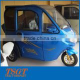 cheap price model with 48v 1000w motor bajaj from china supplier for hot sale with cool closed cabin