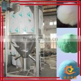 High capacity industrial stainless steel plastic static mixer