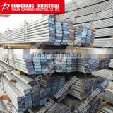 China Supplier!! 30CrMnB Steel Flat Bars for Agricultural Blades