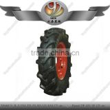 Farm machine 9.5-20 rubber tire, tractor 9.5-20 tire with high quality rubber