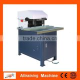 OR-HX210AP Professional double head punching machine for calendars