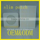 best slim herbal weight loss fat burning slimming patch natural green lean body super slim patch no iside effects
