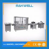 COSMETIC PISTON FILLING MACHINE