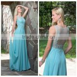 2015 sexy beautiful beaded evening prom dress for sale in china