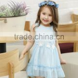 Girls pineapple outfits child clothes Girl Dress