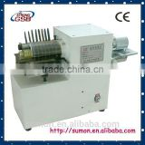 Lizhou LZ-2 leather cutting press/cloth cutting machine