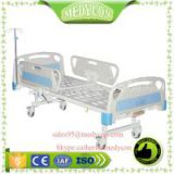 MDK-T1618L Single function individual brake discount antique hospital beds sales