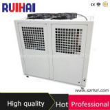 Packaged Box Type Hot Absorption Water Chiller