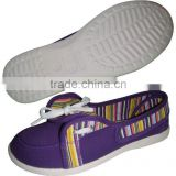 Eco-friendly Womens casual shoes Made of Soft EVA Material Available in Various Colors foam eva sole material